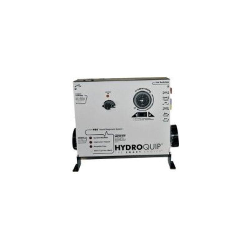 Equipment Pack - 110/220V, 1 Pump Versi Heat (#CS9008U1)