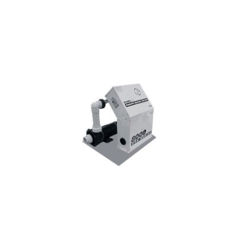 Outdoor Equipment Pack -  No Heater - (#ES8048G2)