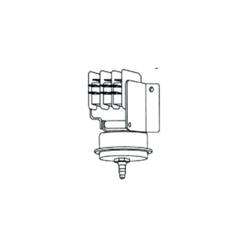 Switch Stepper SAS - SAS103
