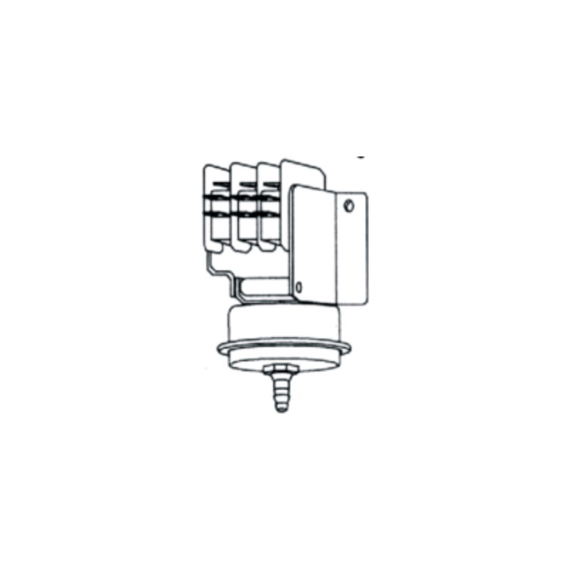Switch Stepper SAS - SAS104